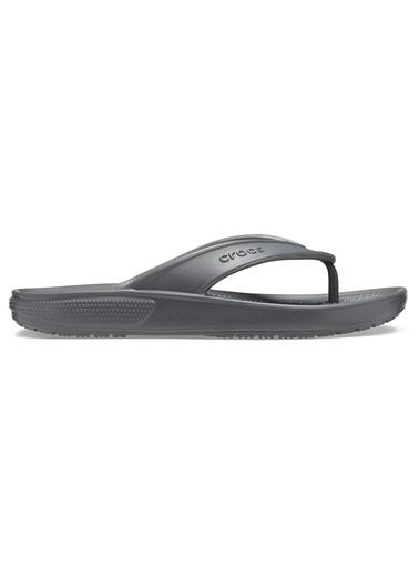 Crocs Classic Ii Flip Erkek Terlık 206119-0Da Gri